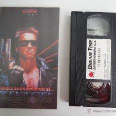 Cine: VHS TERMINATOR. Lote 51578407
