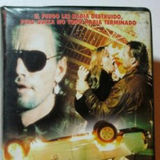 Cine: VHS PACTO EN LA SOMBRA. Lote 52698838
