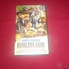 Cine: HAMILTON NASH - VHS . Lote 52985372