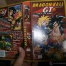 Cine: DRAGON BALL GT 13-VHS(COMPRA MINIMA 10 EURO---). Lote 53233199
