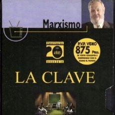 Cine: LA CLAVE DE BALBÍN.TVE. 10 PROGRAMAS. AÑOS 70-80. Lote 104042808
