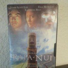 Cine: RAPA NUI - VHS #1228. Lote 53860257