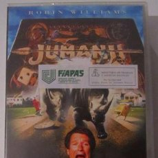 Cine: JUMANJI VIDEO VHS. Lote 55017313