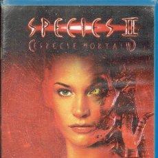 Cine: SPECIES II. ESPECIE MORTAL II. Lote 55047441