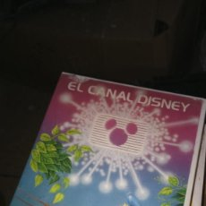Cine: CANAL DISNEY VOLUMEN 6 - BETAMAX. Lote 55144319
