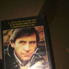 Cine: EL TERRORISTA - VHS. Lote 55342964
