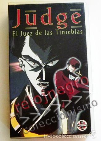 Judge El Juez De Las Tinieblas Pelicula Terr Comprar Peliculas