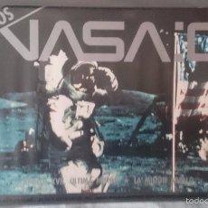 Cine: VHS ARCHIVOS DE LA NASA 03, FASCICULOS SALVAT DESCUBRE EL ESPACIO. Lote 56121160