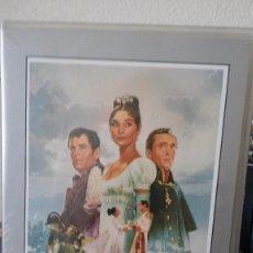 Cine: GUERRA Y PAZ. KING VIDOR. NUEVA, SIN DESPRECINTAR.. Lote 56198383