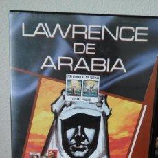 Cine: LAWRENCE DE ARABIA. DE DAVID LEAN.. Lote 56199462