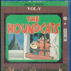 Cine: THE HOUNDCATS VOL-V. Lote 56379656