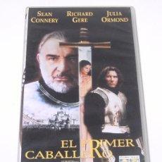 Cine: EL PRIMER CABALLERO. Lote 56390752