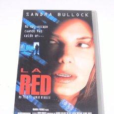 Cine: LA RED. Lote 56390838
