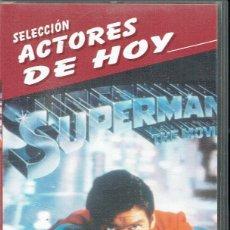 Cine: SUPERMAN. Lote 139061730