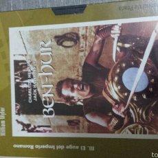 Cine: VHS BEN-HUR. Lote 56805756