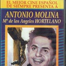 Cine: EL CRISTO DE LOS FAROLES. Lote 56872998