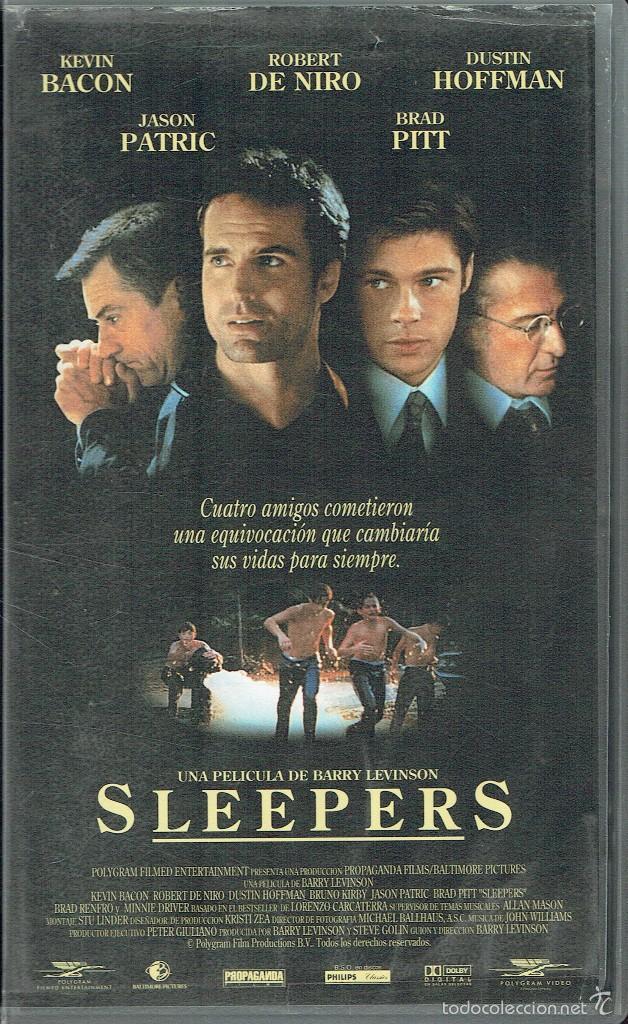 2f381e68ece sleepers - Comprar Películas de cine VHS en todocoleccion - 56887755