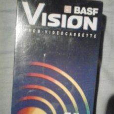Cine: CINTAS VHS BASF. Lote 57049089