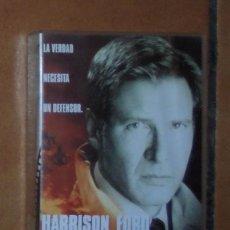 Cine: PELÍCULA VHS - PELIGRO INMINENTE. Lote 57124116
