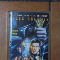 Cine: PELÍCULA VHS - THE SHADOW - LA SOMBRA. Lote 57124295