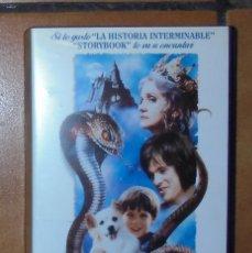 Cine: PELÍCULA VHS - STORYBOOK. Lote 57124610