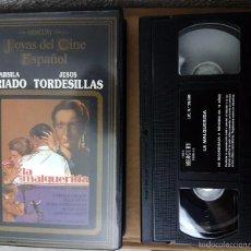 Cine: LA MALQUERIDA - TARSILA CRIADO / JESUS TORDESILLAS. Lote 57206203