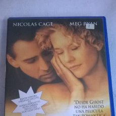Cine: CITY OF ANGELS VHS. Lote 57250327