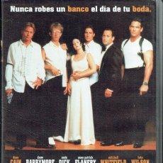 Cine: LOS PADRINOS DEL NOVIO. Lote 57723585