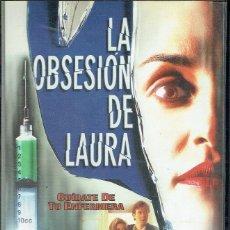Cine: LA OBSESIÓN DE LAURA. Lote 57828335