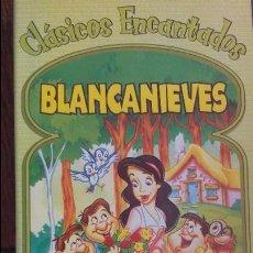 Cine: VHS BLANCANIEBES. Lote 57704303