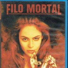 Cine: FILO MORTAL. Lote 57968682