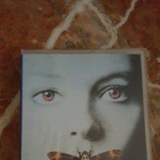 Cine: EL SILENCIO DE LOS CORDEROS VHS. Lote 58268572