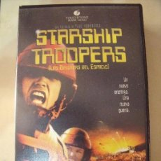 Cine: STARSHIP TROOPERS. Lote 58541429