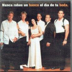 Cine: LOS PADRINOS DEL NOVIO. Lote 58738613