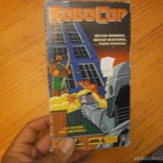 Cine: ROBOCOP VHS-(COMPRA MINIMA 10 EUR). Lote 60498323