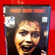 Cine: ASSAULT (1970). Lote 62160168