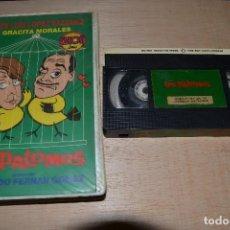 Cine: VHS LOS PALOMOS . Lote 62390544