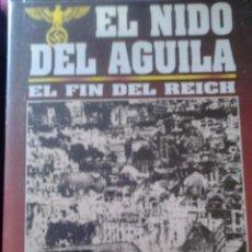 Cine: EL NIDO DEL AGUILA.LA GRAN OFENSIVA. Lote 64754723