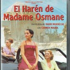 Cinéma: EL HARÉN DE MADAME OSMANE. Lote 67503517