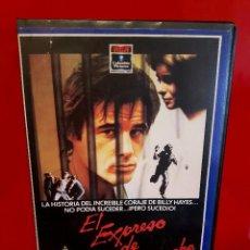 Cine: EXPRESO DE MEDIANOCHE (1978). Lote 68588945
