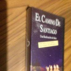 Cine: EL CAMINO DE SANTIAGO. UNA REALIZACIÓN DE ISKRA. BUEN ESTADO. NO TESTADO. RARÍSIMO. Lote 68708637