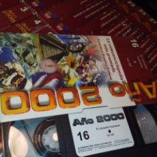 Cine: VIDEO ENCICLOPEDIA AÑO 2000:. Lote 69051361