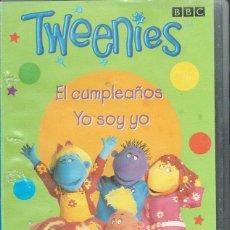 Tweenies: El cumpleaños. Yo soy yo