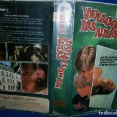 Cine: ((PELICULA-VHS))-VIOLACION EN LAS AULAS. Lote 69721229