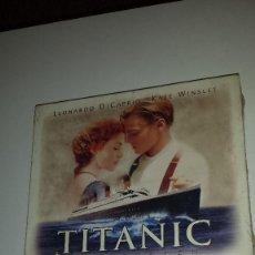 Cine: TITANIC. Lote 69726909