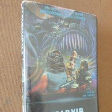 Cine: GALAXIA PROHIBIDA. 1989. VHS. 90 MIN.. Lote 70139241