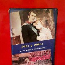 Cine: PRINCESA Y VAGABUNDA (1969) PILI Y MILI. Lote 70187513