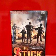 Cine: THE STICK (1988) - IVS. Lote 71061013