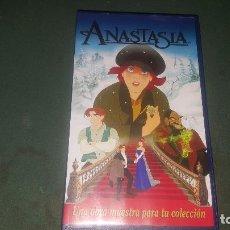 Cine: ANASTASIA DIBUJOS ANIMADOS. Lote 73431735