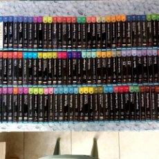 Cine: COLECCIÓN 113 + 3 VHS EL MUNDO,. Lote 71510214